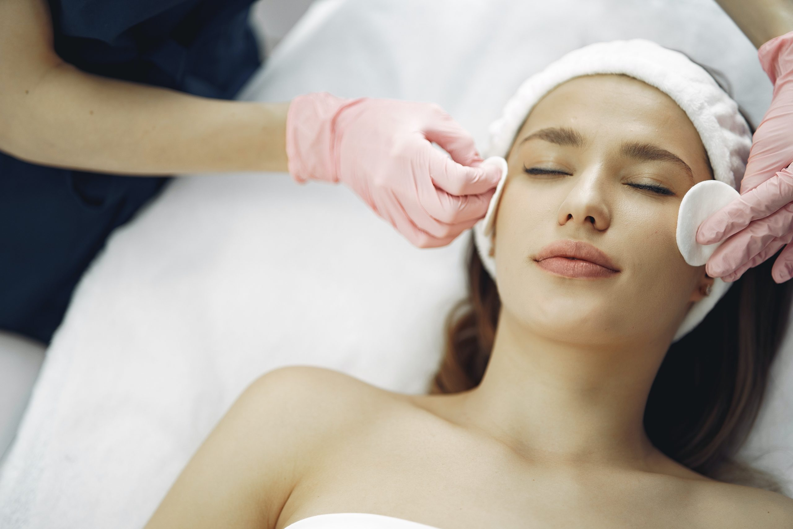 Vampire Facial Behandeling
